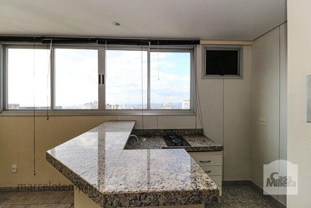 Loft à venda com 1 dormitórios em Luxemburgo, Belo horizonte cod:333022 - Foto 9