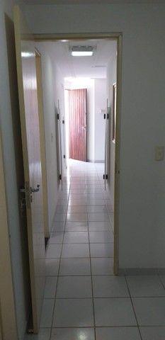 Excelente apto 2 quartos/2 BWs, mobiliado, no Cabo Branco, 1 quadra da praia. - Foto 15