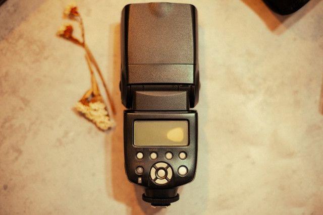 Flash Yongnuo 565EX para Nikon - Foto 2