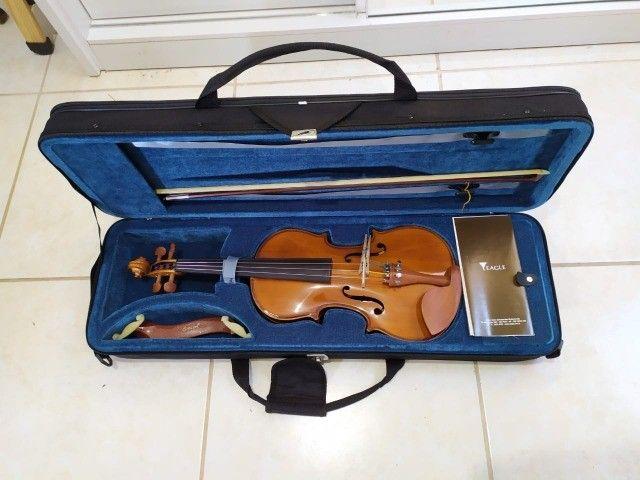 Violino Eagle VE 441 4/4 - Foto 2