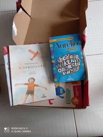 Livros  da editora conquista solução educacional - Foto 2