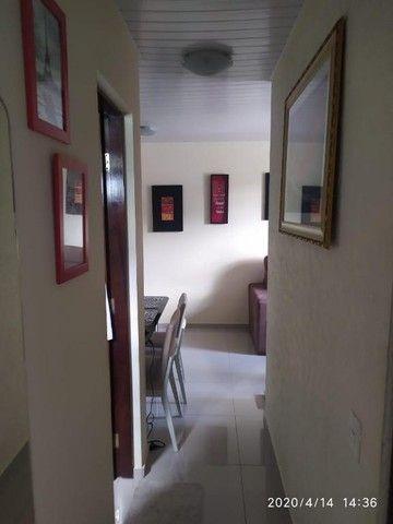 Apartamento com 2 dormitórios à venda, 48 m² por R$ 170.000,00 - Parangaba - Fortaleza/CE - Foto 15