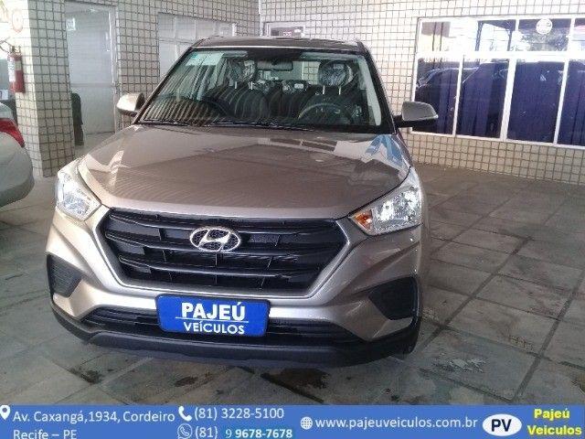 Hyundai Creta Action Aut 2021/2021 Completo - Foto 4