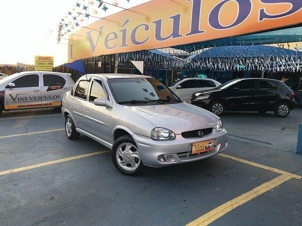 Chevrolet Corsa Milenium ! Maravilhoso !