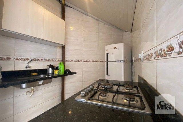 Apartamento à venda com 3 dormitórios em Santa lúcia, Belo horizonte cod:337367 - Foto 18