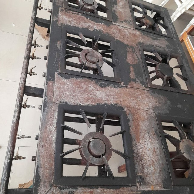Fogão Industrial  - Foto 6