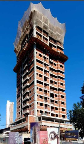 Apartamento com 3 dormitórios à venda, 82 m² por R$ 486.045 - Setor Leste Universitário -  - Foto 3
