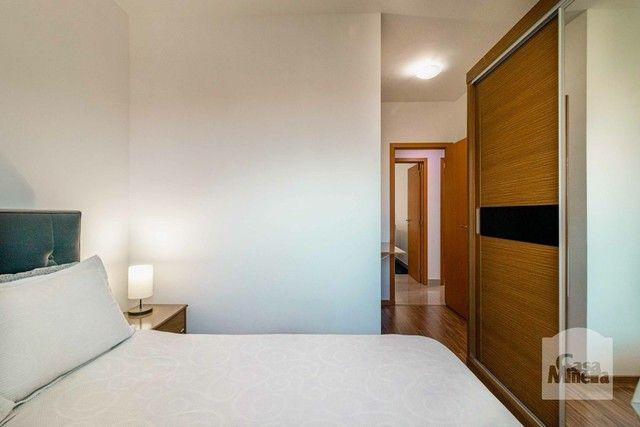 Apartamento à venda com 3 dormitórios em Indaiá, Belo horizonte cod:335407 - Foto 14