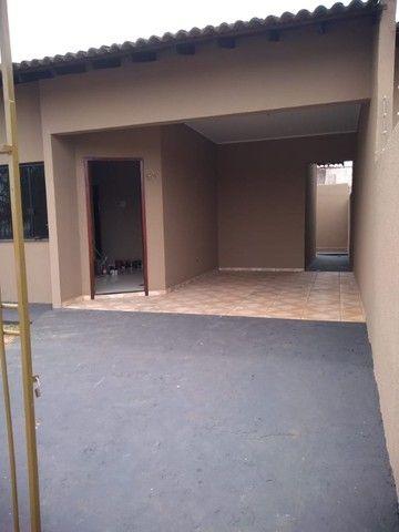 Vendo Casa Jd são Jorge - Foto 2