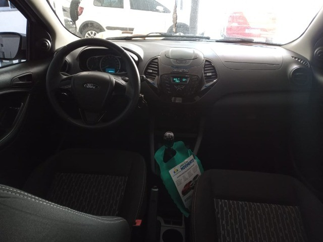Ford Ka 1.5 SE Sedan 2015 - Foto 9