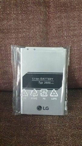 Baterias novas LG - Foto 6