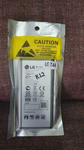 Baterias novas LG - Foto 5