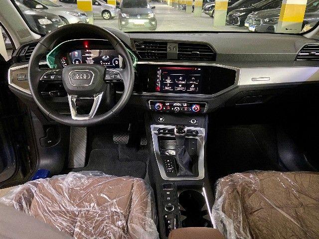 Audi Q3 Prestige Plus S Okm Blindado Pronta Entrega - Foto 11