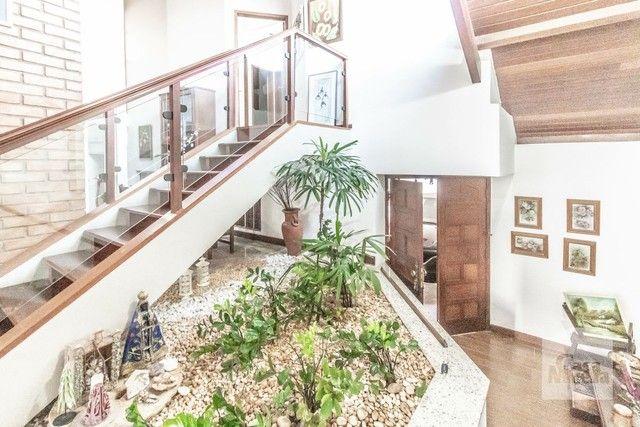 Casa à venda com 3 dormitórios em Paquetá, Belo horizonte cod:332769 - Foto 7