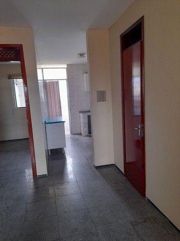 Vendo apartamento jacarecanga  R$160,000