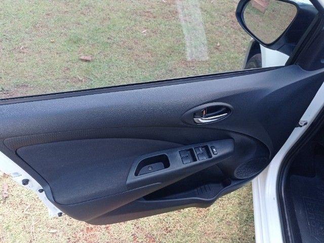 Etios Sedan XLS 1.5  - Foto 10
