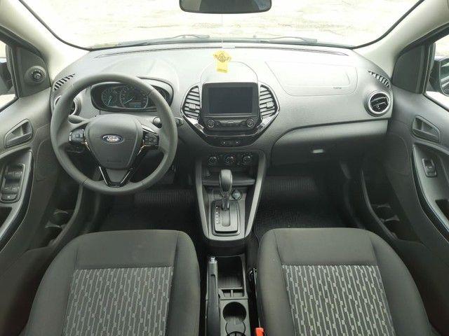 Ford Ka+ SEL 1.5 Automático 2020 - Foto 11