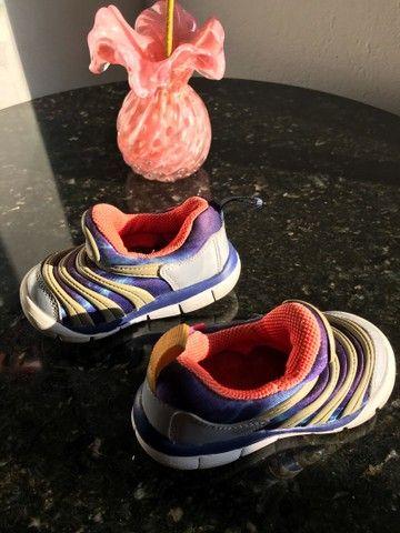 Tênis infantil Nike - Foto 3