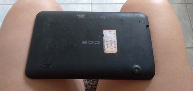 Tablet cce first tab  - Foto 2