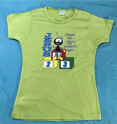 blusa de malha feminina com estampa do smilinguidos