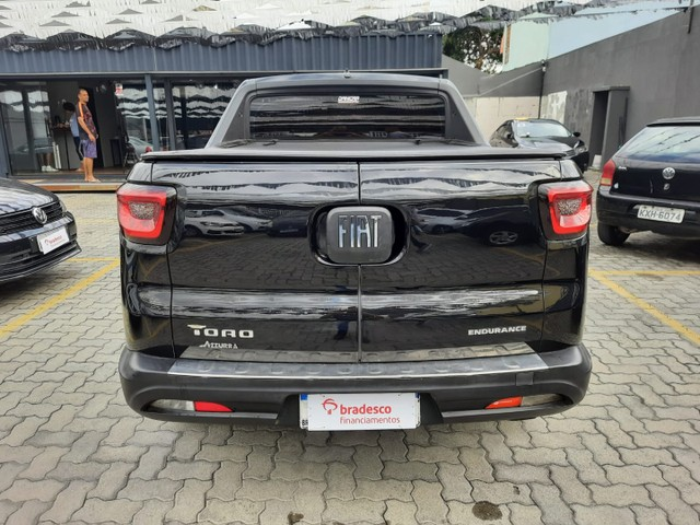 Fiat toro Endurence gnv5 AT 1.8 2019 completo - Foto 12