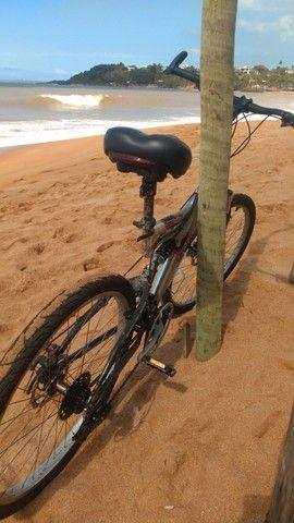 Bike mongoose Full aro 26