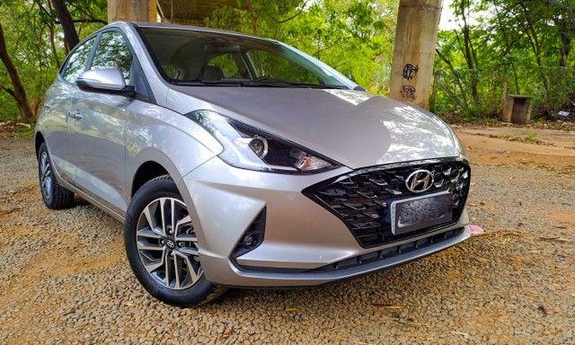 Para de negociar com os Apps, e compre seu próprio  Hyundai 2021 - Foto 4