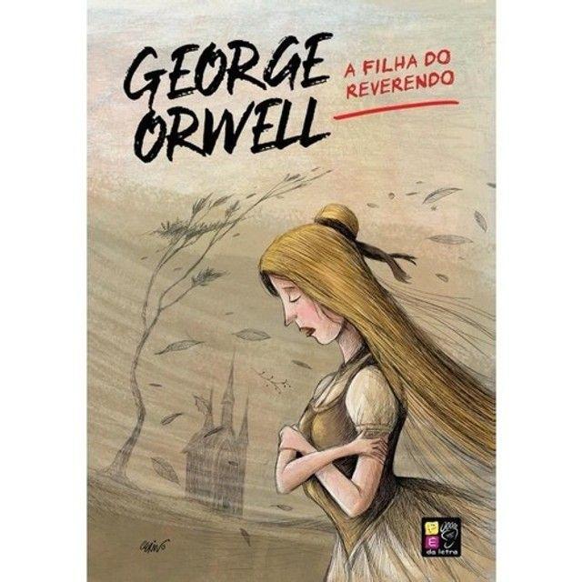 George Orwell - Box 6 Livros - Foto 5