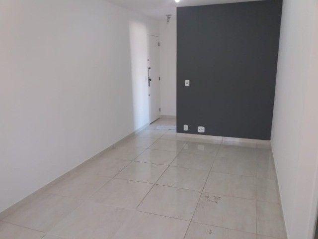 Apartamento venda com 64 metros quadrados e 3 quartos