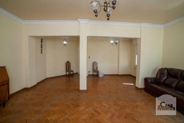 Apartamento à venda com 3 dormitórios em Centro, Belo horizonte cod:337645