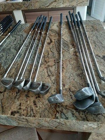 Jogo de tacos de Golf adulto profissional  - Foto 2
