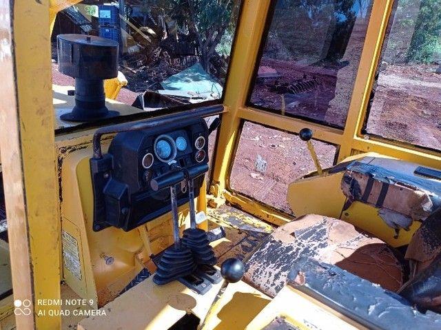 Trator de esteira D-170 - Foto 4