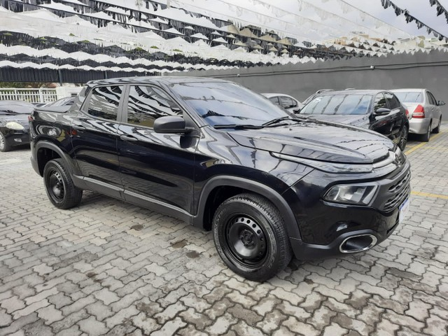 Fiat toro Endurence gnv5 AT 1.8 2019 completo - Foto 3