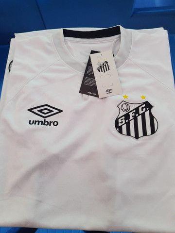 Camisa Futebol - Torcedor - Foto 3