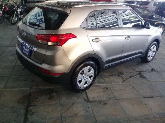 Hyundai Creta Action Aut 2021/2021 Completo - Foto 9