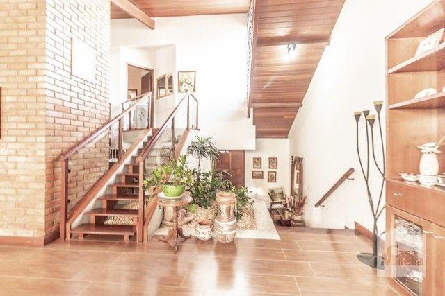 Casa à venda com 3 dormitórios em Paquetá, Belo horizonte cod:332769 - Foto 2