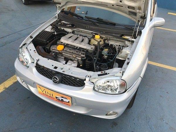 Chevrolet Corsa Milenium ! Maravilhoso ! - Foto 7