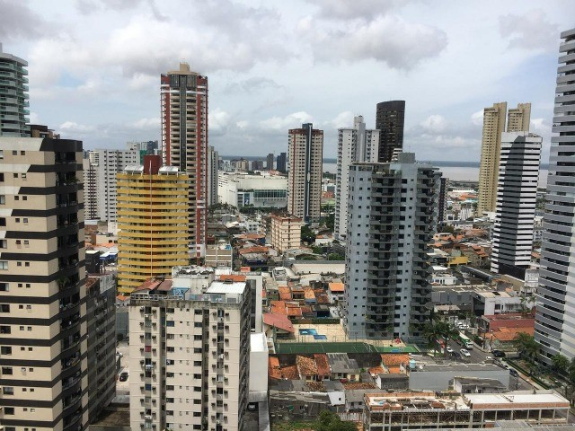 Apartamento no Umarizal - Ed. Ignácio Moura - Foto 11