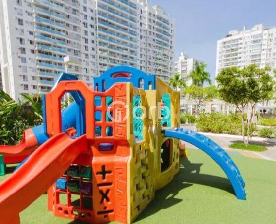 Apartamento à venda com 3 dormitórios em Jacarepaguá, Rio de janeiro cod:OG1859 - Foto 2