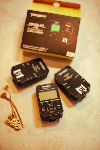 Radio Flash Yongnuo 622-N para Nikon - Foto 2