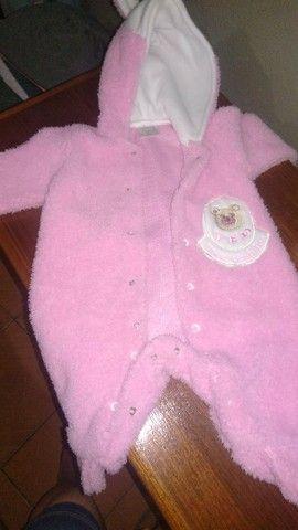 Kit roupa infantil  - Foto 6