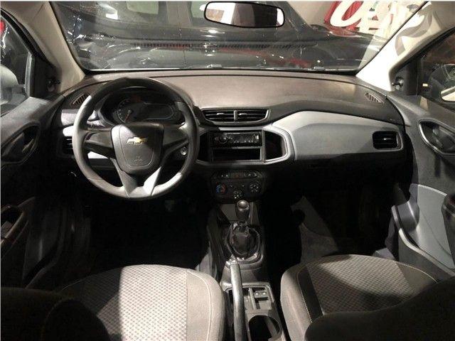 Chevrolet Onix 2020 1.0 spe4 flex plus manual - Foto 5