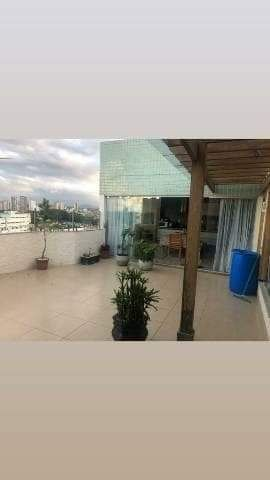 Linda cobertura com área gourmet no bairro Pontalzinho. - Foto 20