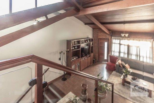 Casa à venda com 3 dormitórios em Paquetá, Belo horizonte cod:332769 - Foto 15