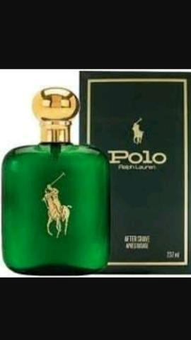 Perfume Polo Green 237ml