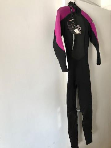 Sleeve long john Ripcurl