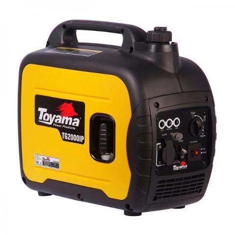 Gerador Digital Toyama/ 1,8 KVA/ 110v