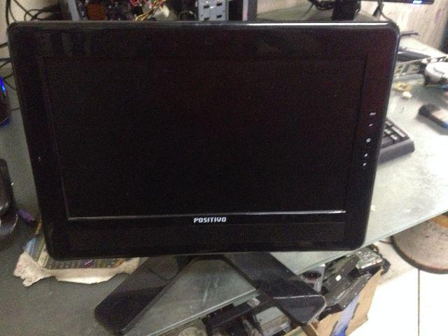 Monitor Positivo Smile Light 563