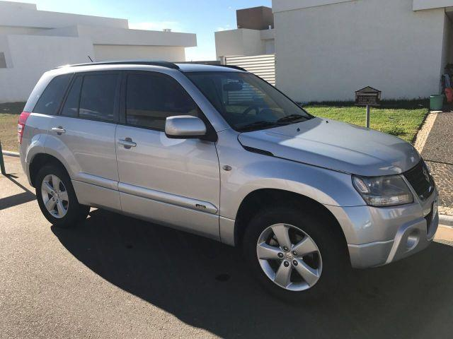 suzuki grand vitara 2010 manual