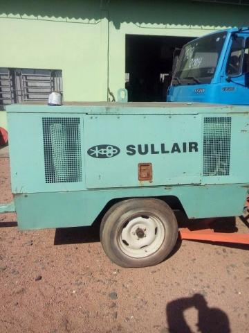 Compressor Sullair Diesel